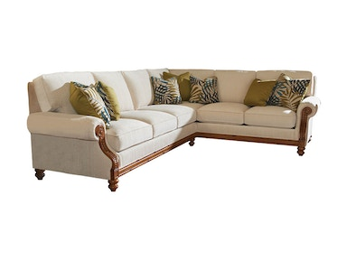 Tommy Bahama Home West Shore Sectional 7921-Sectional