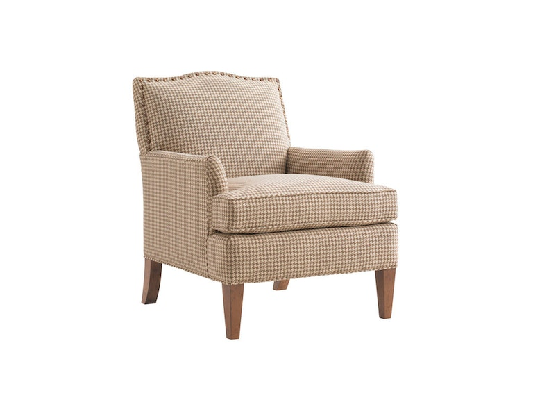 Tommy Bahama Home Walton Tight Back Chair 7982-11