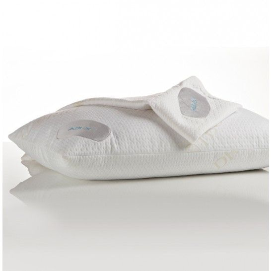 bedgear™ Accessories 5 0 Dri Tec Pillow Protector QN