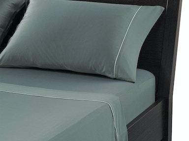 bedgear™ Dri-Tec Aqua Blue Sheets- Queen SPXABFQ