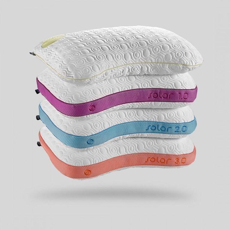 Bedgear Accessories Solar 1 0 Performance Pillow