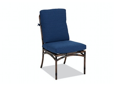 Simple Elegance Outdoor Capella Dining Chair W2000 DSIDE