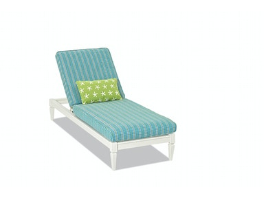 Klaussner Outdoor Mimosa Chaise W4000 CSDR