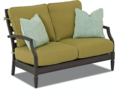 Klaussner Outdoor Outdoor Patio Cerissa Chaise W4200 Csdr