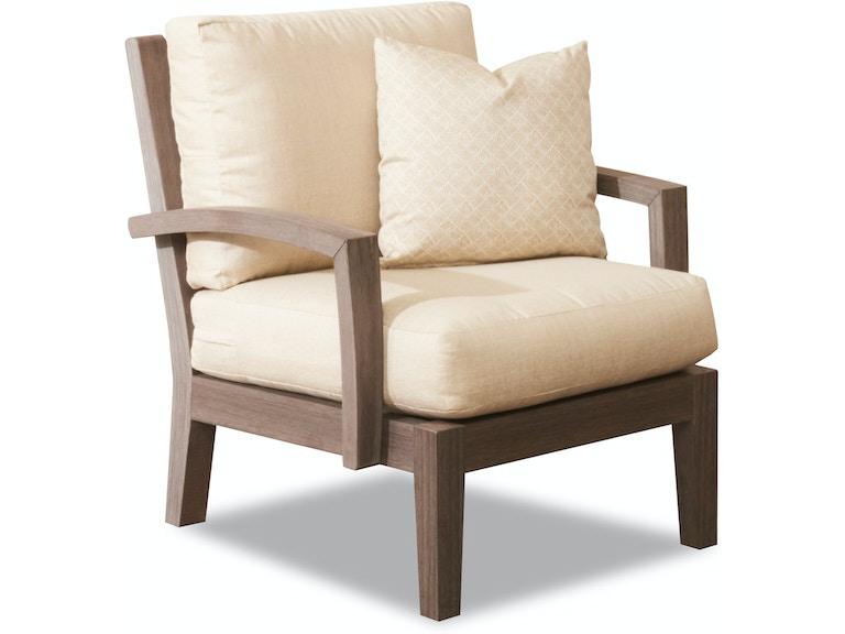 Cool Klaussner Outdoor Outdoor Patio Sierra Chair W8603 C Download Free Architecture Designs Intelgarnamadebymaigaardcom
