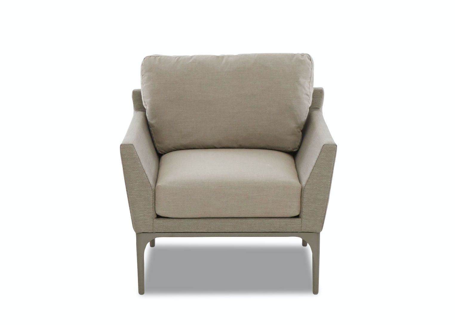 Merveilleux Klaussner Outdoor Urban Retreat Chair W3500 C