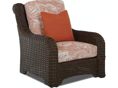 Klaussner Outdoor Laurel Chair W1000 C