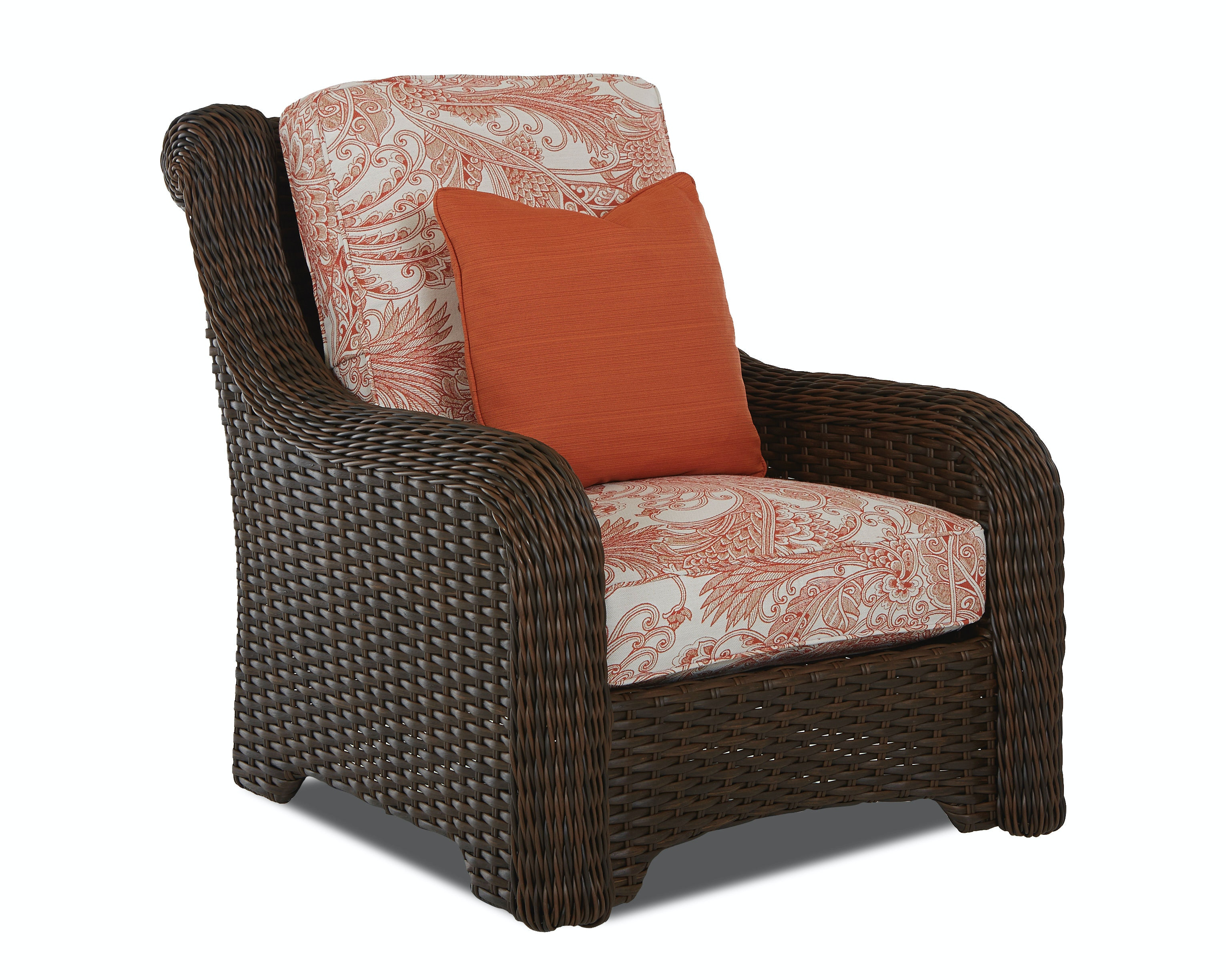 Klaussner Outdoor Laurel Chair W1000 C