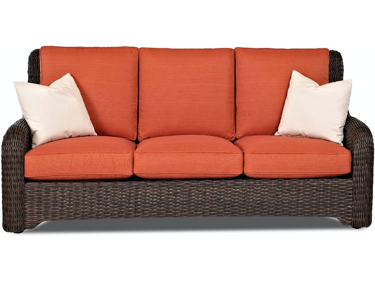 Patio Furniture Portsmouth Nh.Klaussner Outdoor Outdoor Patio Laurel Sofa W1000 S Furniture