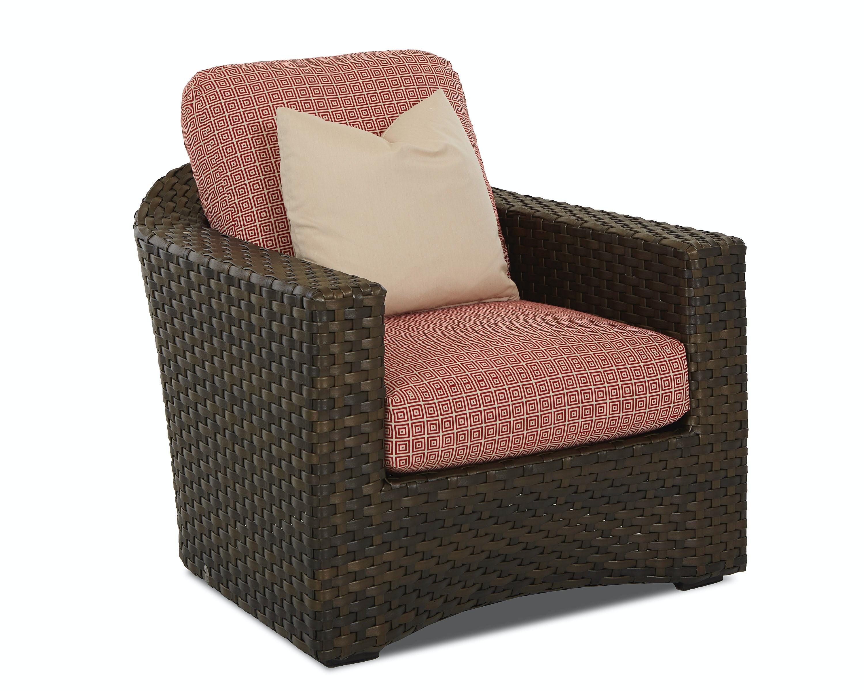 Klaussner Outdoor Cassley Chair W1100 C
