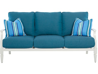 Klaussner Outdoor Mimosa Sofa W4000 SDR