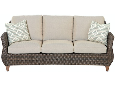 Klaussner Outdoor Sycamore Sofa W5100 S