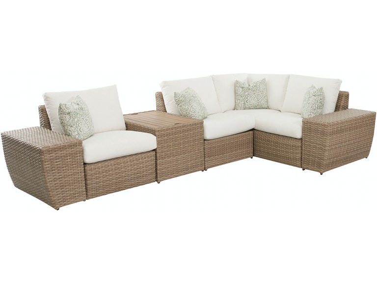 Patio Furniture Portsmouth Nh.Klaussner Outdoor Outdoor Patio Mod Seacoast W7001 Sect Furniture