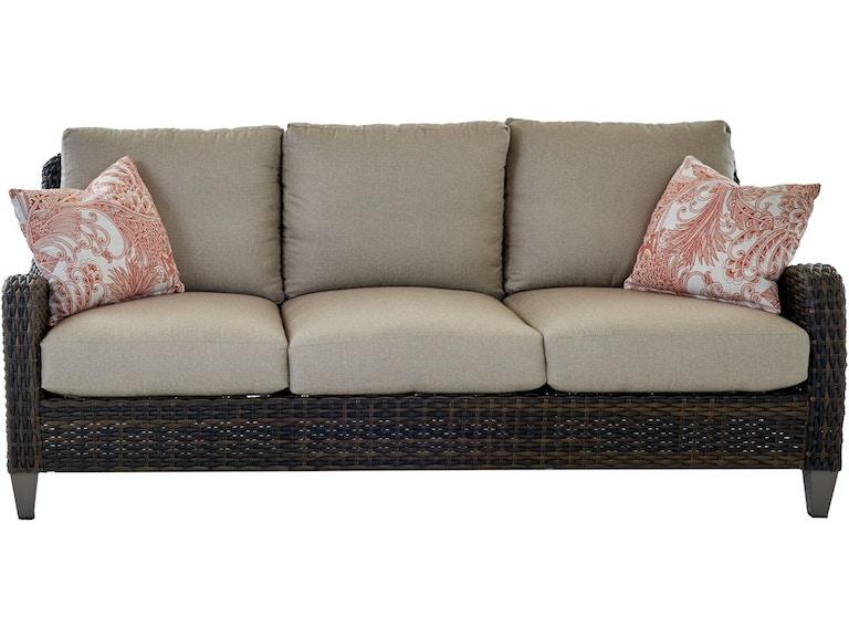 Klaussner Outdoor Mesa Sofa W7502 S