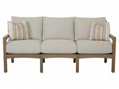 Klaussner Outdoor Outdoor/Patio Delray Sofa
