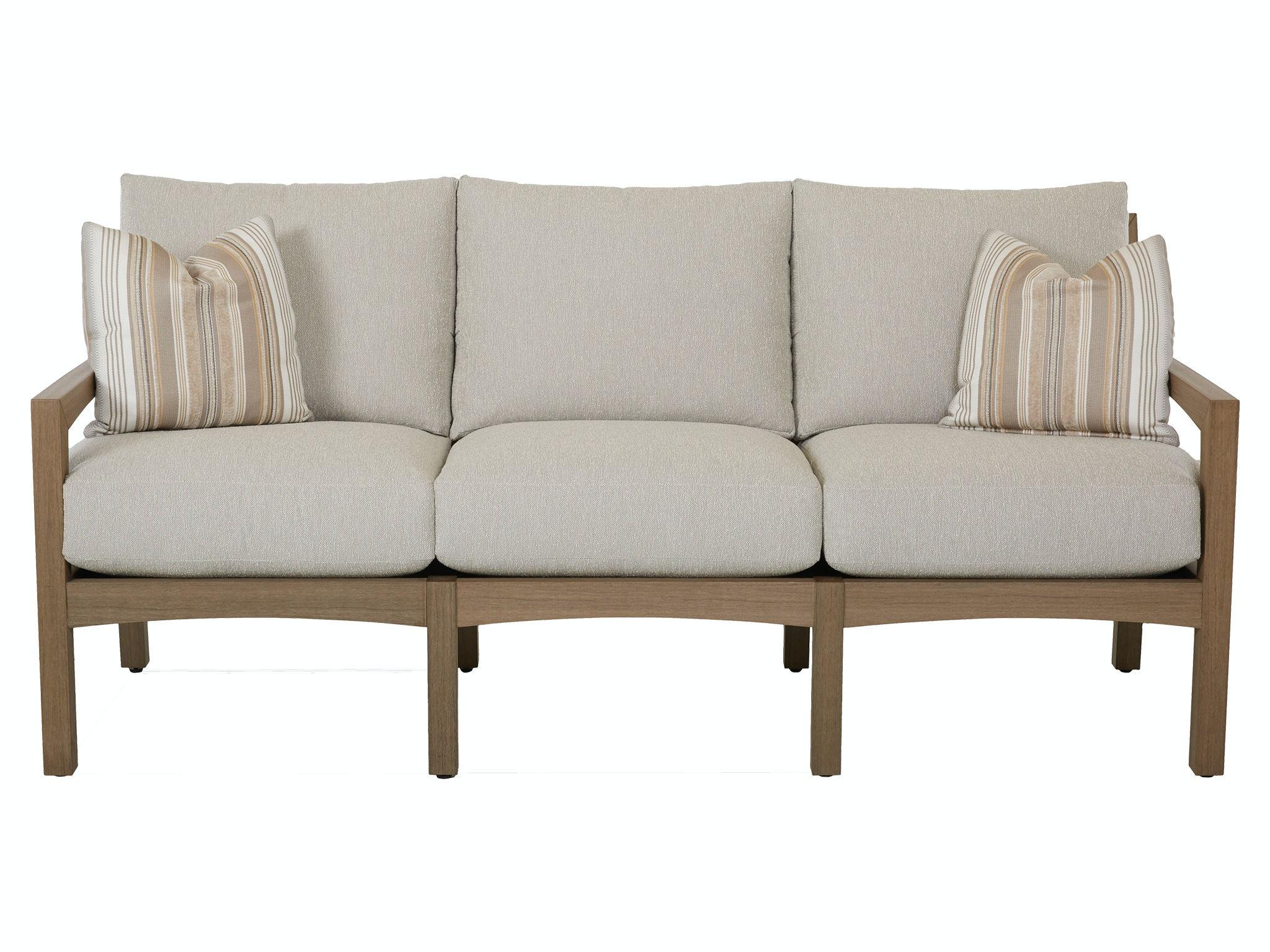 Klaussner Outdoor Delray Sofa W8502 S