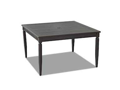 Klaussner Outdoor International Outdoor/Patio Cerissa 48 Dining table