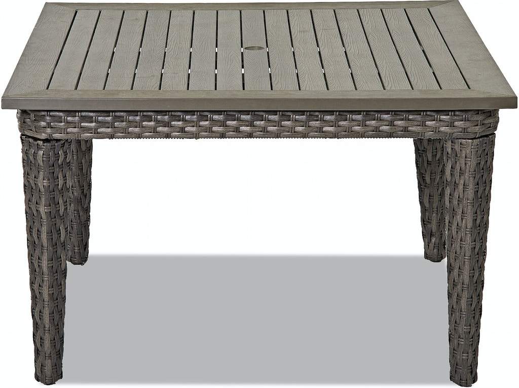 Klaussner Outdoor International Outdoor Patio Cascade 48
