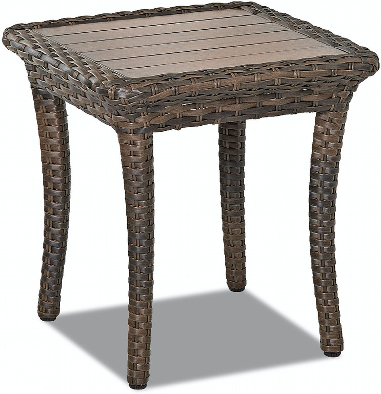 Klaussner outdoor international outdoor patio sycamore for Sycamore square