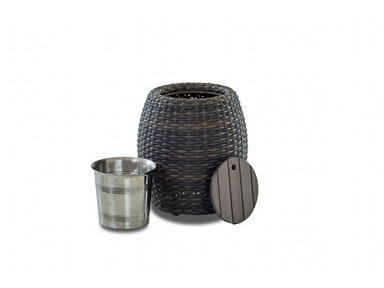 Simple Elegance International Mesa ICE BUCKET OPTION FOR RDAT W7502 ICEB