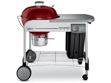 Weber Charcoal Grill 15503001