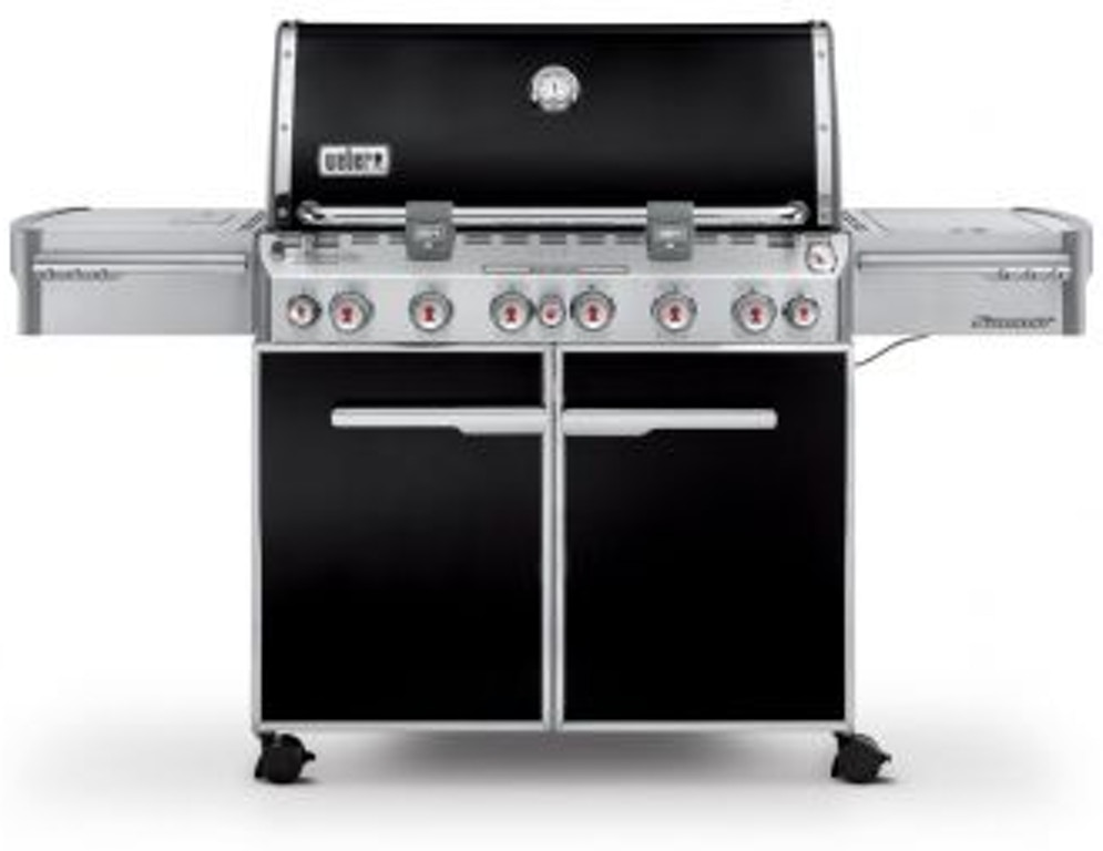 Weber Outdoor Patio Grill E 670 Turner Home