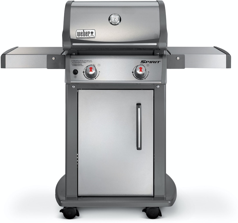 Weber Outdoor Patio Spirit S 210 Grill Turner Home