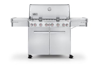 Weber Grill S-670