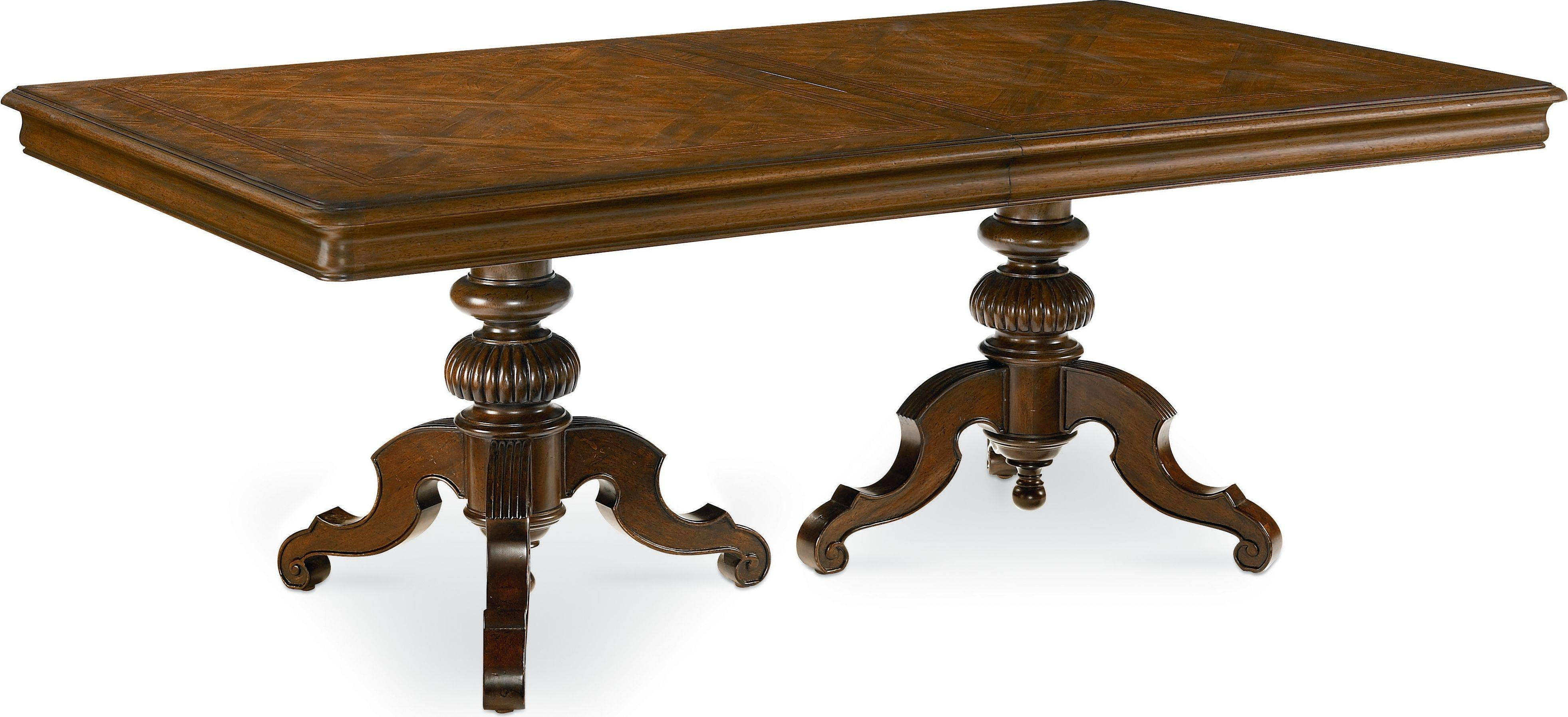 Dining Room Thomasville Earnest Hemingway Castillian Dining Table
