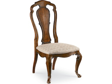 Thomasville - Earnest Hemingway - Granada Side Chair