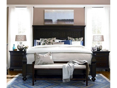 bedroom paula deen down home bed