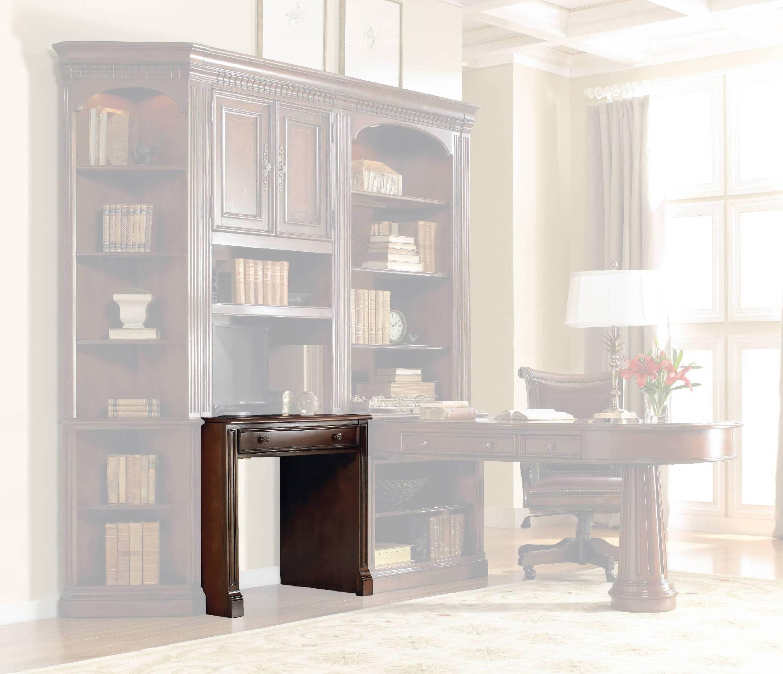 hooker furniture desk. Modren Desk European Renaissance II Wall Desk Throughout Hooker Furniture