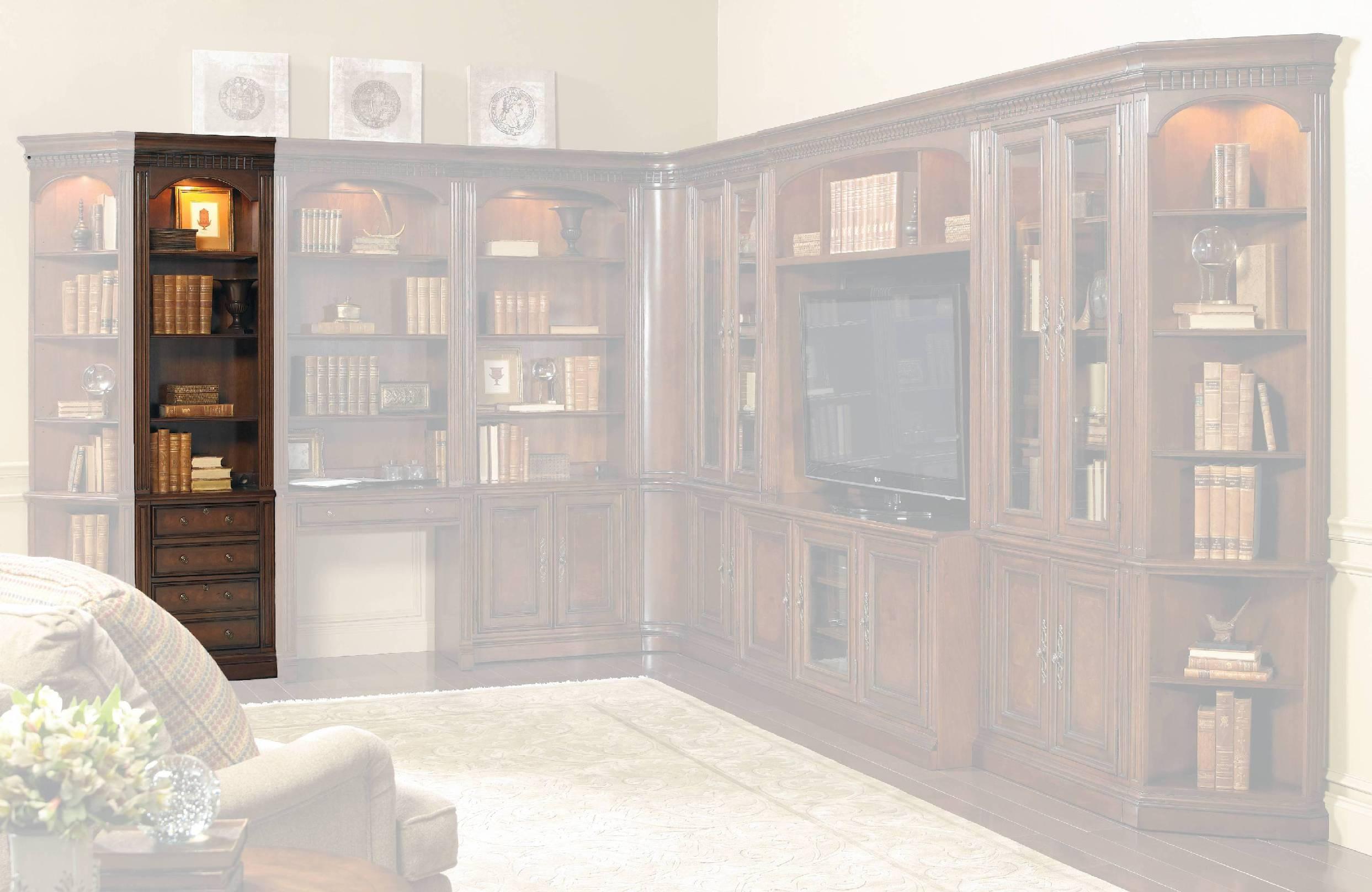 European Renaissance II 22 Modular Bookcase