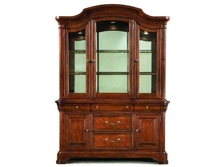 Evolution China Buffet And Hutch Kt 96990