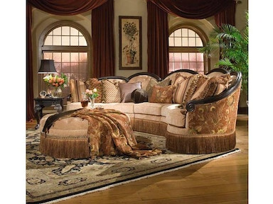 Grace Spicy 3-Piece Sectional