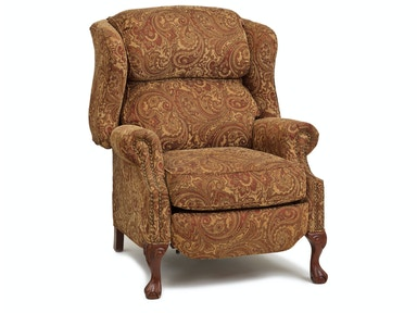 Goodman Tapestry Wing Chair