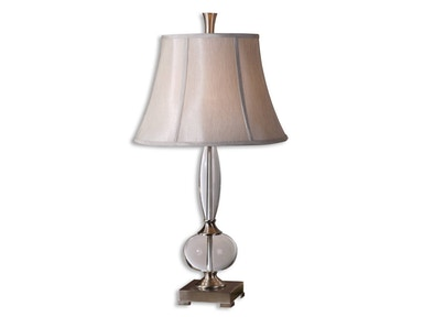 Labonia Crystal Lamp