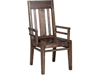 Montreat Dining Arm Chair