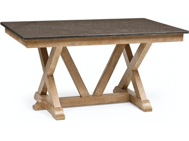 West Valley Rectangle Dining Table