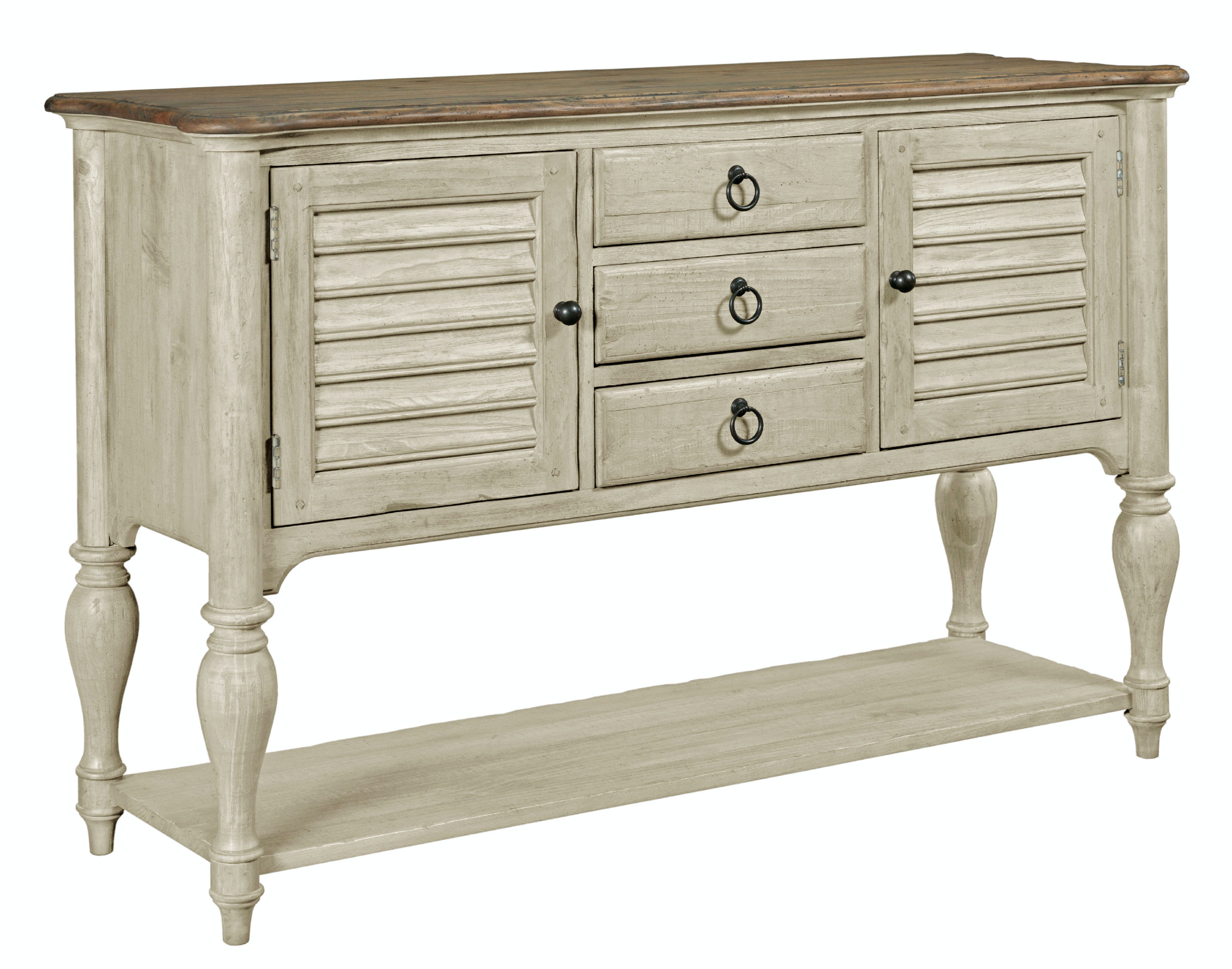 Exceptionnel Weatherford Edisto Sideboard ST:173068
