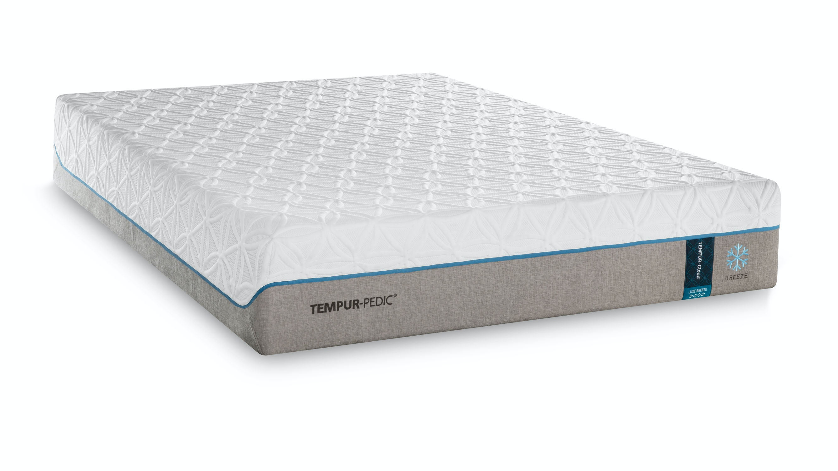 tempurcloud u2013 luxe breeze 20 u2013 mattress twin xl or calking