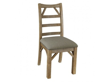 West Valley Ladder Back Side Chair