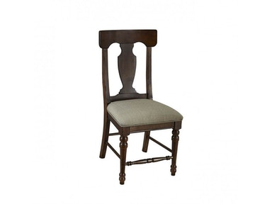 Andover Park Cushion Side Chair