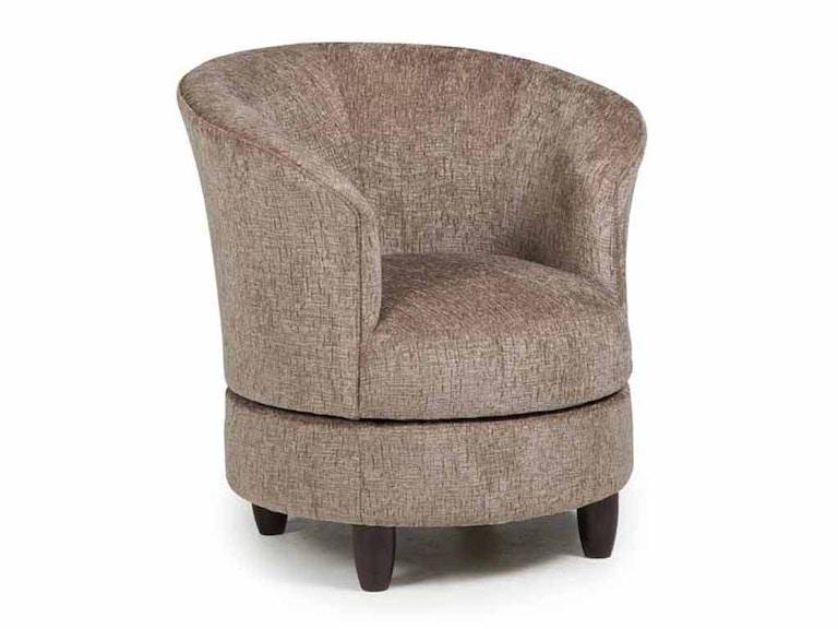 Dysis Swivel Chair ST:333364 - Living Room Dysis Swivel Chair