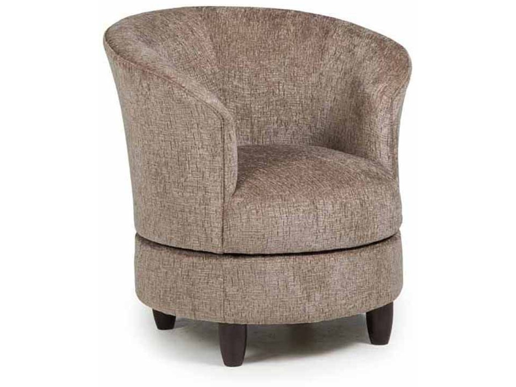 swivel accent chairs for living room. Dysis Swivel Chair Living Room Accent Chairs  Star Furniture TX Houston Texas