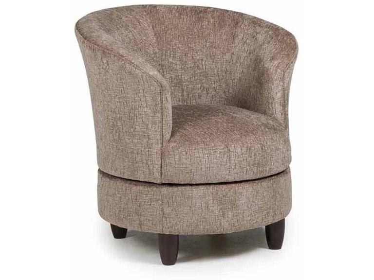 Living Room Dysis Swivel Chair