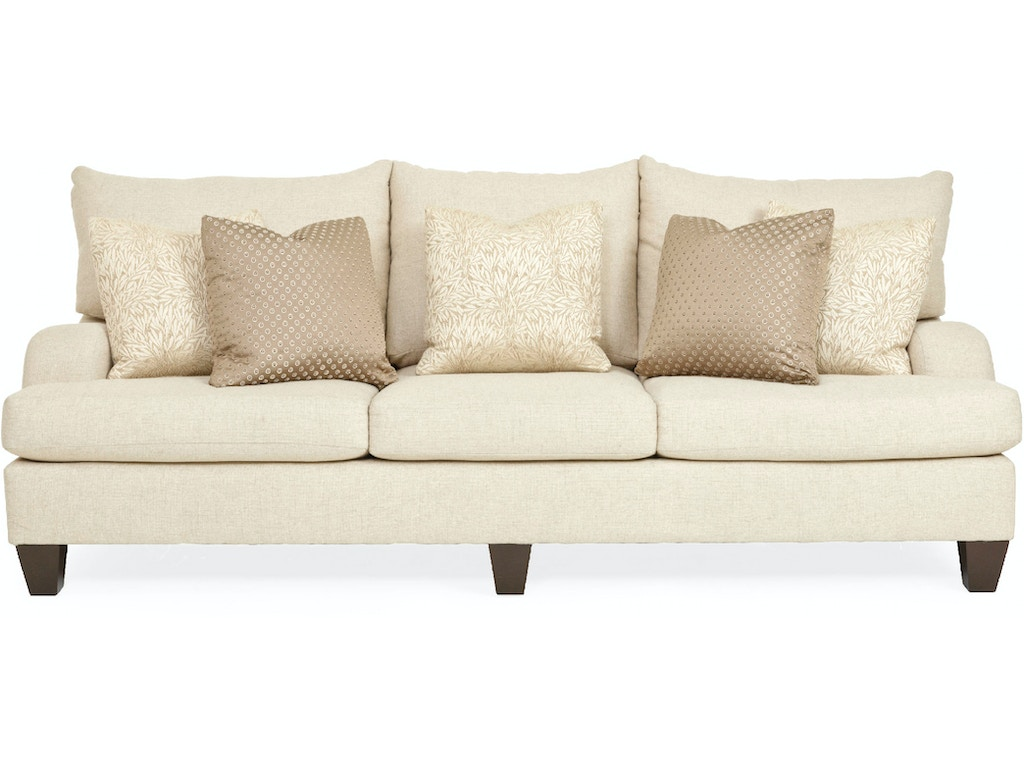 Bernhardt brooke sofa for Bernhardt furniture