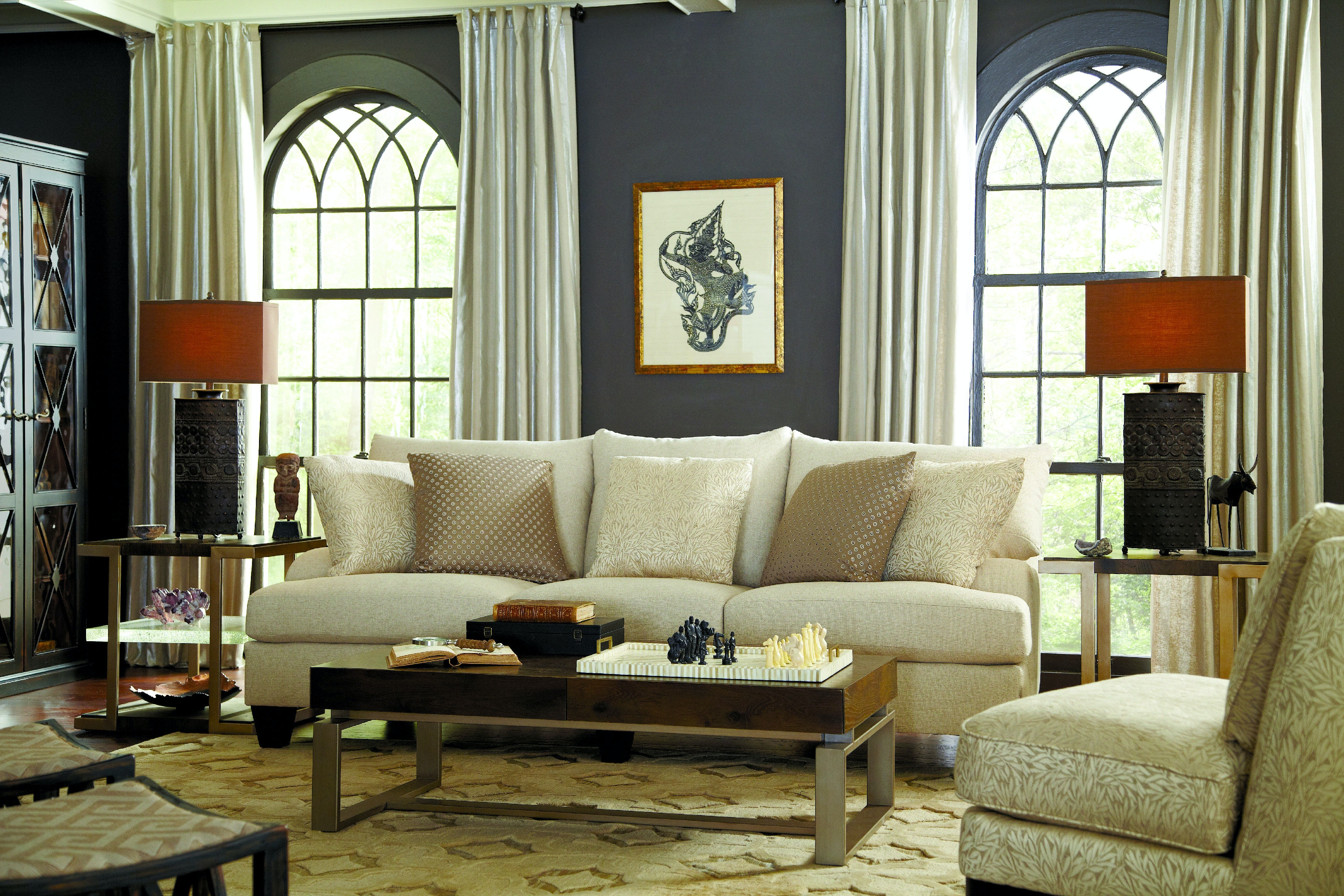 Brooke Sofa St 304078