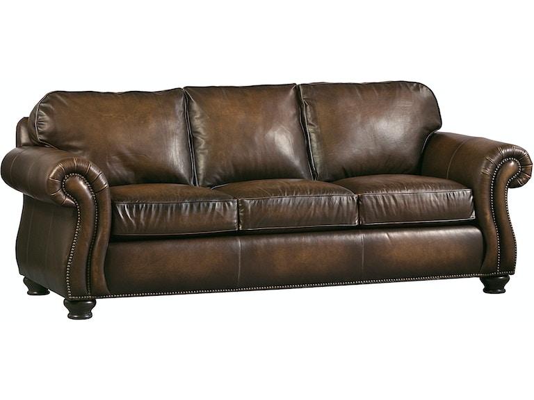 Van Gogh Leather Sofa St 313509