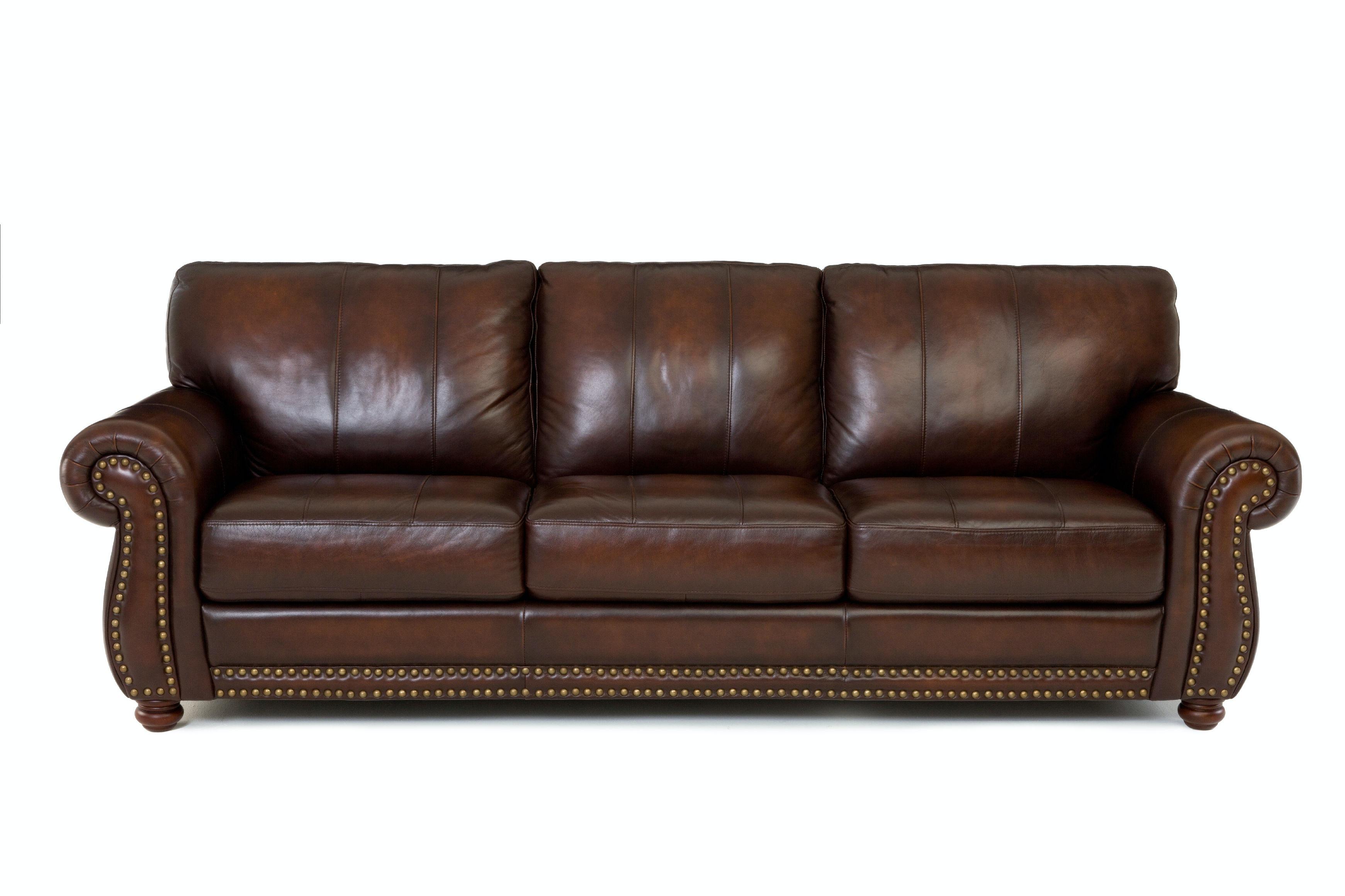 Westbury Canyon Sofa